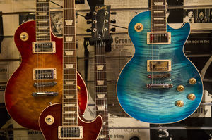 Guitars Because